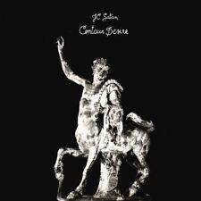 J.C. Satàn – Centaur Desire SEALED VINYL LP ROCK/GARAGE