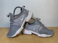 Nike Loden Women's Light Cool Grey Trainers Size UK 5.5 EUR 39