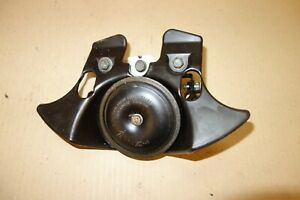 Yamaha yzf r6 2003 5sl horn and bracket mount stay