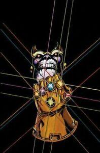 Infinity By Starlin & Hickman Omnibus by Jim Starlin#X563