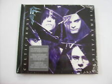CELTIC FROST - VANITY/NEMESIS - CD DIGIBOOK NEW SEALED 2017