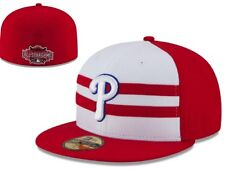New NWT MLB Philadelphia Phillies New ERA All Star 59Fifty Game 7 1/2 Hat Cap