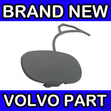 Volvo S80 II (07-12) Front Bumper Tow Eye Cover
