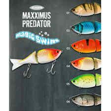 Fladen Maxximus Predator Galaxy Jerk 18cm sinking Jerkbait Farbe zur Auswahl