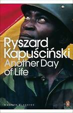 Another Day of Life (Penguin Modern Classics), Good Condition Book, Ryszard Kapu