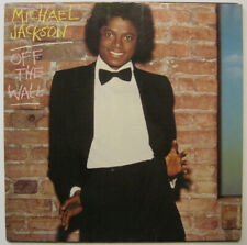 "MICHAEL JACKSON ""OFF THE WALL"" - LP - FOC"