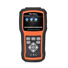 Nt520 pro OBD diagnóstico de profundidad para todos los cuadros de control se ajusta en Ford