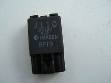Mazda MX-5 (NB 1998-2000) Relay J110 8F19