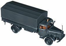 1/87 Roco MiniTanks  5139 - Mercedes L4500 EDW German WWII Truck - Model Kit