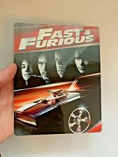 Set of Magnets for Fast and Furious cover for Steelbook (NO LENTICULAR)
