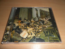 SWEET SLAG - TRACKING WITH CLOSE UPS - CD - UK HEAVY PSYCH/PROG - 1970