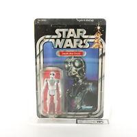 Star Wars Vintage - Death Star Droid - A New Hope - Mint on Card (UKG 70)