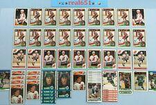 1984+ PAT VERBEEK Lot x 60 Vintage   O-Pee-Chee Topps Rookie   Devils RC   Batch