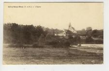 AK Levis-Saint-Nom, Yvelines, L´Eglise, 1920