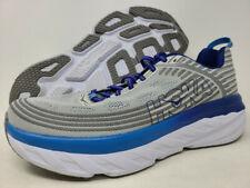 Hoka One One Men's Bondi 6 Running Shoe, Black/Black, 12 D(M) US