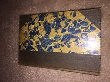 1911 Hard Cover THE WORKS OF GUY DE MAUPASSANT THE HERITAGE, MAISON TELLIER More