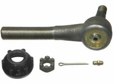 For 1991-1994 Mazda Navajo Tie Rod End Left Outer Moog 89677WW 1992 1993 4WD