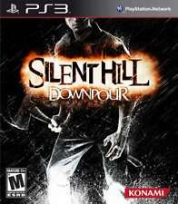 Silent Hill Downpour PS3 New Playstation 3