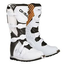 Oneal 2020 Mx Rider Boot Dirt Bike Adult Moto Cheap White Motocross Boots
