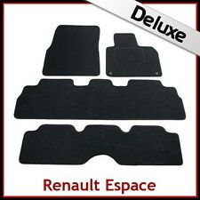 RENAULT ESPACE 2003 2004 2005 2006 2007...2012 Tailored LUXURY 1300g Car Mats