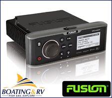 Fusion MS-UD650 Marine Stereo Head Unit - Inbuilt Bluetooth. Ipod, Android dock.
