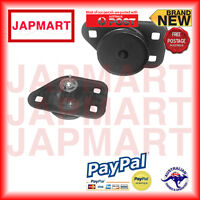Daewoo Nubira CDX Series 2 10/99-8/03 X20SED 2.0L RIGHT HAND Manual 5881MET
