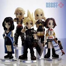 Final Fantasy Trading Arts Mini Vol.1 x5 pcs set Square Enix japan