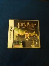 Nintendo DS Harry Potter & the Order of the Phoenix 2007