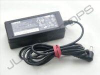 ORIGINAL GENUINO Hipro Dell Inspiron Mini 9 10 12 AC Power Supply Adaptador PSU