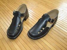 Chaussure noire,en cuir,T31,marque Hit Shoes,NEUVE!