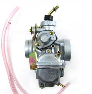 Carburetor For Kawasaki KLX125 KLX125L KLX 125 125L Dirt Bike New Carb
