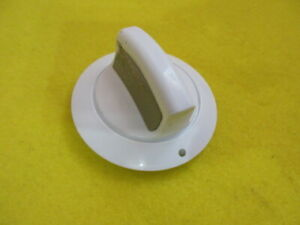 Dryer Timer Control Knob Part # WPW10043460 * Gold * Kenmore Sears *