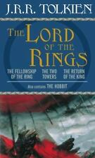 THE LORD OF THE RINGS TRILOGY PLUS THE HOBBIT (THE LORD OF THE RINGS), J.R.R. TO