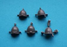 Warhammer 40K Space Marines Tactical Squad Shoulder Pads (B) (TS)