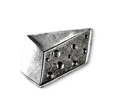 Cheese Lapel Pin
