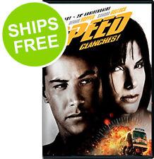 Speed (DVD, 2005, 20th Anniversary) NEW, Sealed, Bullock, Keanu Reeves, Hopper
