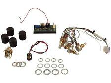 Seymour Duncan Basslines STC-3M4 Music Man 3-Band Tone Circuit w/ 4 knobs