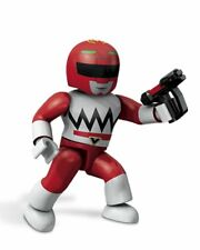 Mega Bloks Power Rangers Super Megaforce Series 2 Figure Lost Galaxy Red Ranger