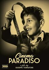Cinema Paradiso Dvd   Giuseppe Tornatore   Coming Of Age   Arrow