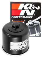 KN-191 K&N OIL FILTER; POWERSPORTS (KN Powersports Oil Filters)