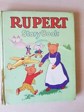 Alfred Bestall - The Rupert Story Book - 1st/1st 1969 see pics please