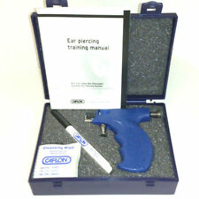 Caflon Blu Ear Piercing Instrument gun and Box SAME DAY DISPATCH