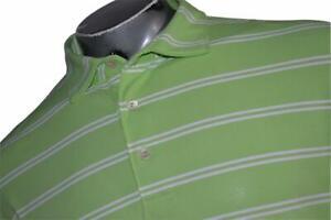 16593-a Peter Millar Golf Polo Shirt Size XL Summer Comfort Polyester Mens