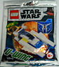 NEW - ORIGINAL LEGO STAR WARS U-WING 911946  LIMITED EDITION Foil Pack - Sealed