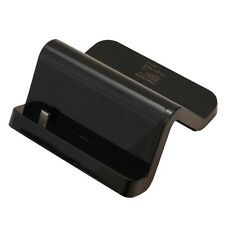 Docking Station USB WAVE per Sony Xperia J Xperia U Xperia P Nero Batteria