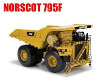 CAT CATERPILLAR 795F AC MINING TRUCK 1/50 DIECAST MODEL BY NORSCOT 55515