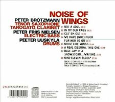Noise of Wings, New Music