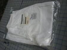 pants NIP military cook white dress slacks trousers 6P womens w/side pockets