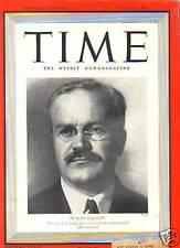 1940 Time July 15 Oran Bay;Beat Hitler or English dies