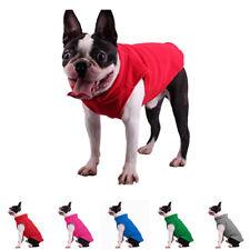 Dog Hundekleidung Hundepullover Hundepulli Wintermantel Sweatshirt Winterjacke